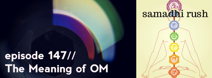 The Meaning of OM REVEALS itself