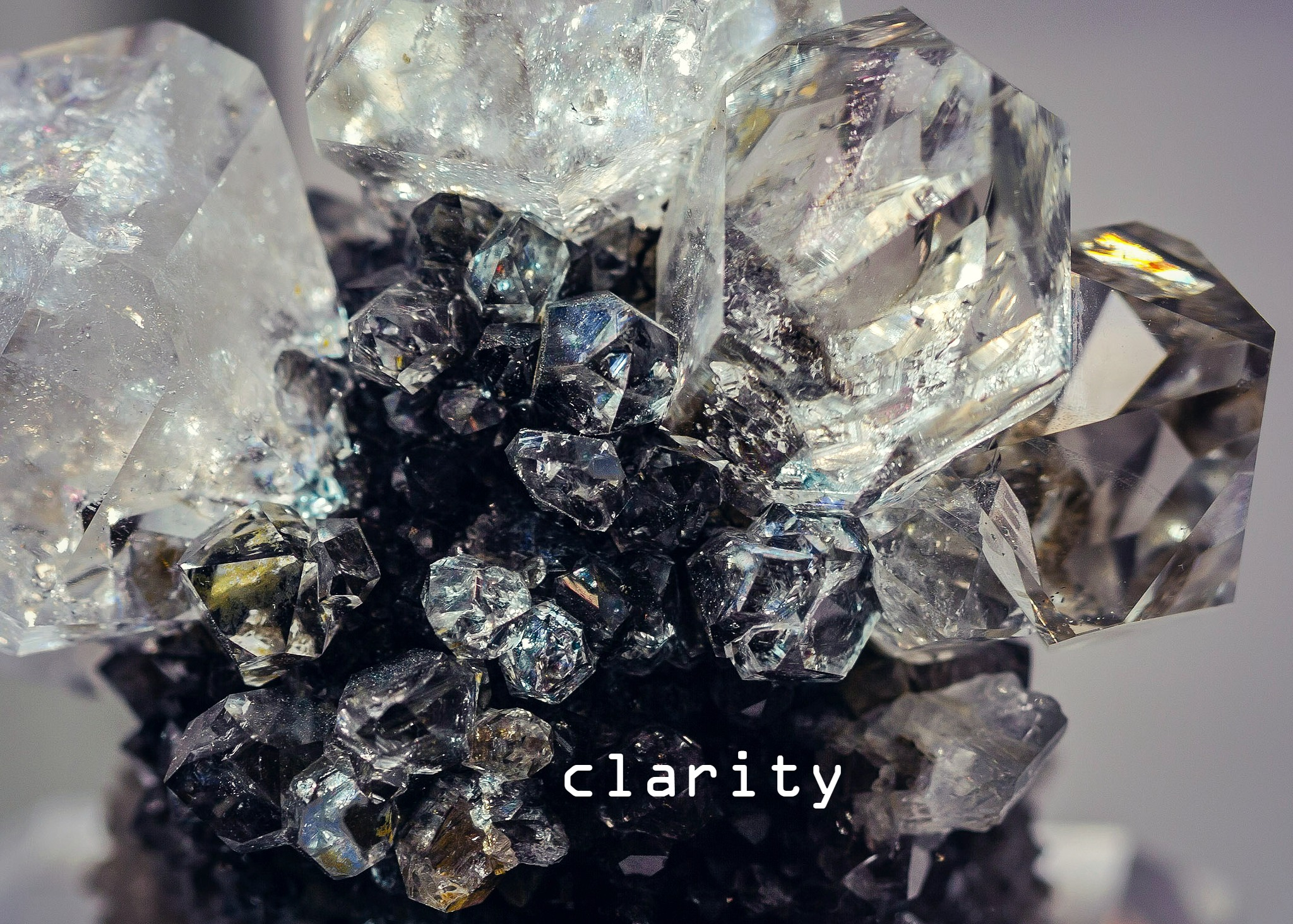 clarity// the At-Home Retreat from Kelly Sunrose Yoga