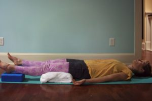 propped up yoga// YOKED// SAMADHI RUSH// PODCAST for WILDCATS